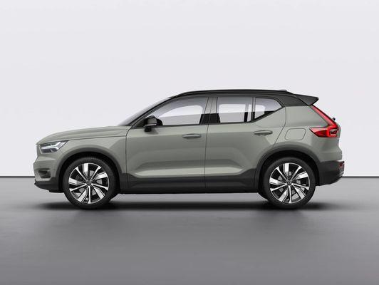 Los mejores SUV premium con etiqueta CERO