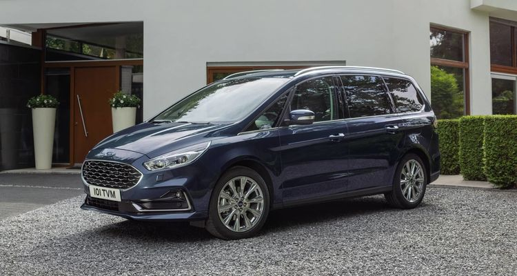 Precios Ford Galaxy 2020 Descubre Las Ofertas Del Ford Galaxy Que Coche Me Compro