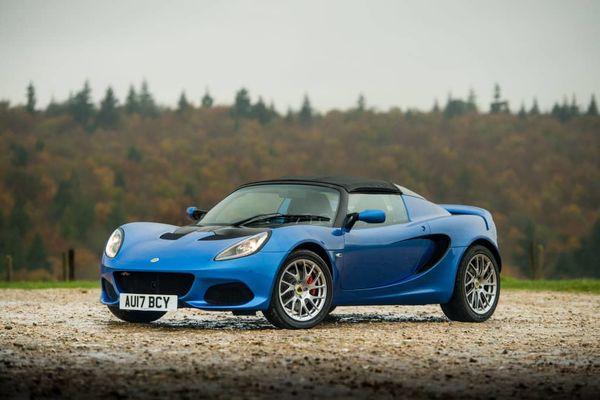69a1d54aea71 Precios Lotus - Todas las promociones y ofertas de coches nuevos Lotus