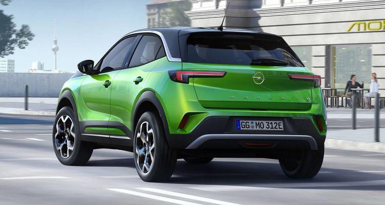 Los mejores SUV eléctricos del mercado 2021