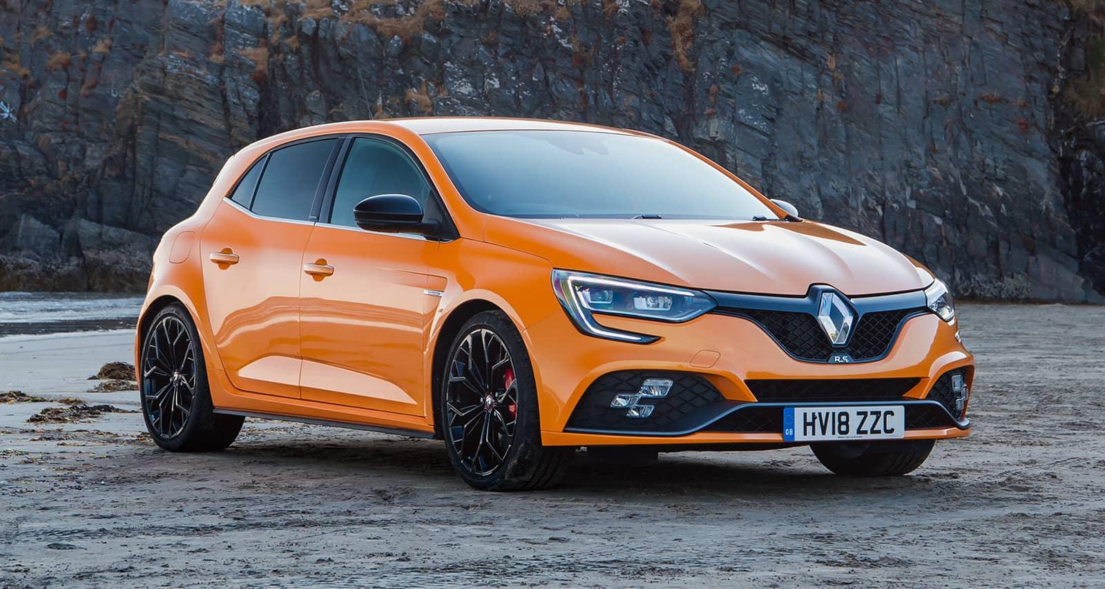 Precios Renault Megane Rs 2021 Descubre Las Ofertas Del Renault Megane Rs Que Coche Me Compro